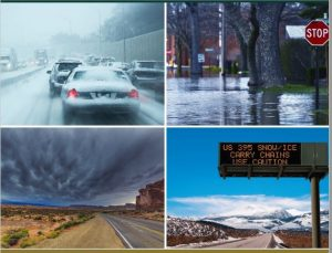 Road Weather Management Performance Measures