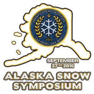Alaska Snow Symposium logo