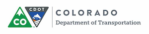 Colorado DOT logo