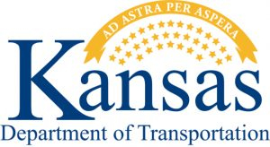 Kansas DOT logo