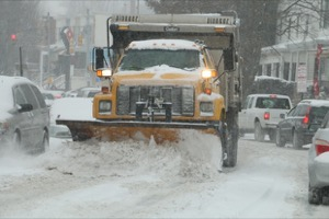 Missing Maryland Plow Blades
