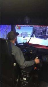 MnDOT Plow Simulator