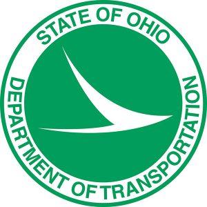 Ohio DOT Logo