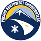 Pacific Northwest Snowfighters logo