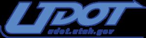 Utah DOT logo