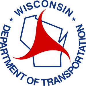 Wisconsin DOT logo