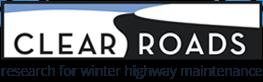 Clear Roads logo