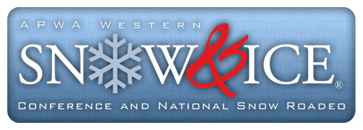 APWA Western Snow & Ice Conference logo