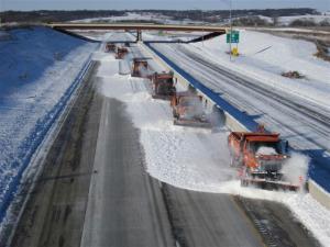 DOT-snow-plows