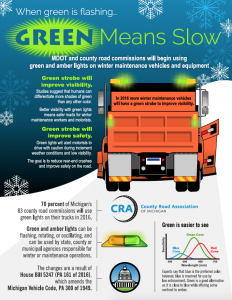MDOT Green Light Flier
