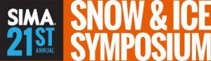 SIMA Snow & Ice Symposium