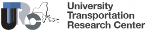 University Transportation Research Center logo
