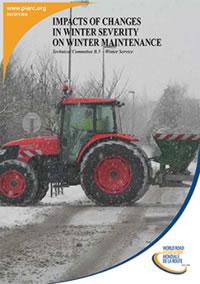 Winter Maintenance World Road Association Report