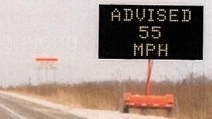 advised-speed-limit