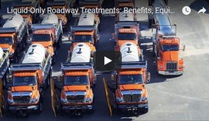 Training Video for the Implementation of Liquid-Only Plow Routes