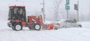 plow-car