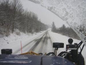 road-dash-view
